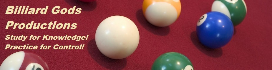CBC) About Cue Ball Control and How to make it work
