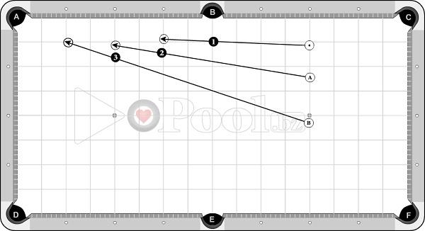 Drills & Exercises - CB Control Skills (Follow) - 1 Diamond forward Set 2 of 3
