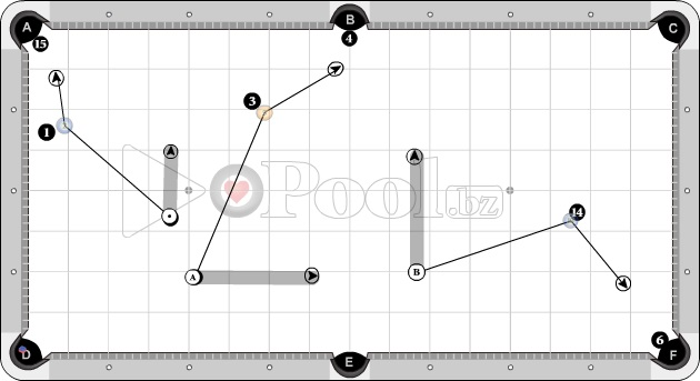 Drills & Exercises - Caroms - Play the Tangent Line, Set 2 of 2.jpg