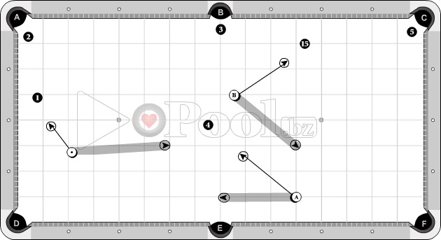 Drills & Exercises - Caroms - Shoot Through the Ball, Set 2 of 4.jpg